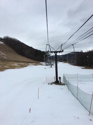 草津滑雪场